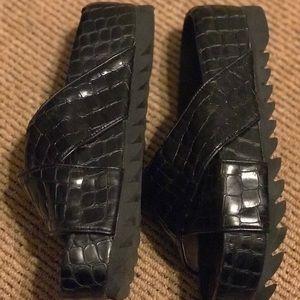 Jeffrey Campbell Shoes - Jeffrey Campbell Menorca Sandals